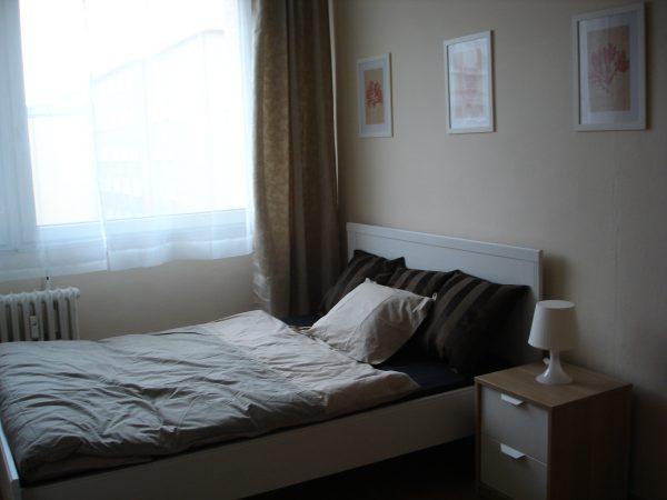 cheap room in Prague
