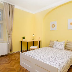 room for rent in Prague long term