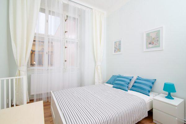 Room for rent in Prague