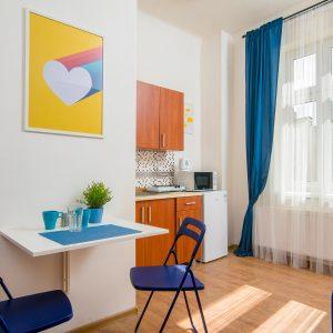 Cheap apartment for rent in Prague long term