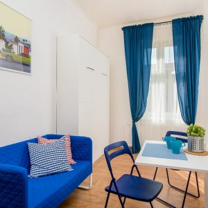 apartment for rent in Prague