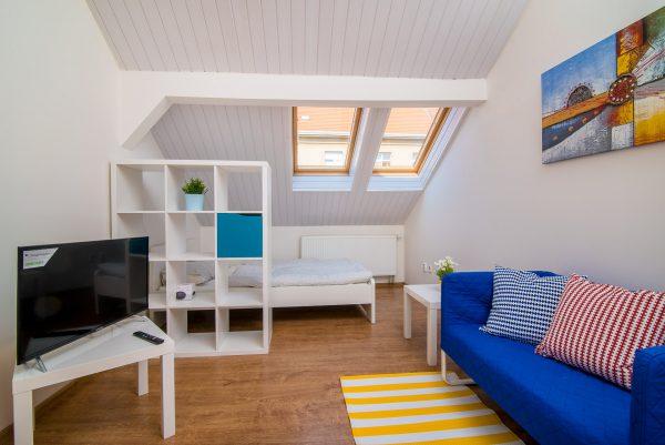 Prague apartments for rent