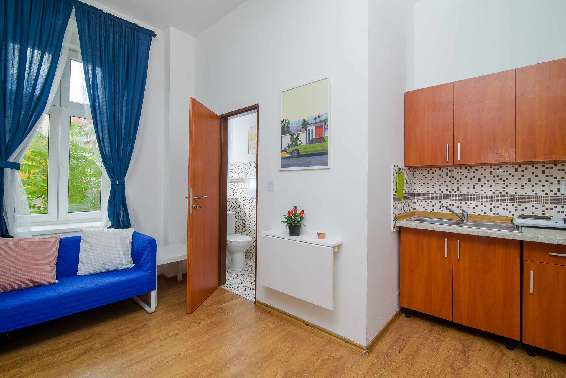 Cheap apartment for rent in Prague | EULIVIA Apartments