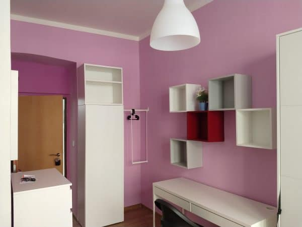 Studio apartment for rent in Prague