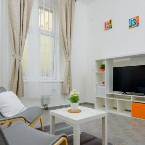 103 Modern studio apartment in Prague long term
